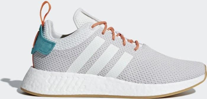 Adidas Nmd Onegumherrencq3080 r2 Summer Greygrey PkO0wn