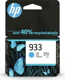 HP Tinte 933 cyan (CN058AE)