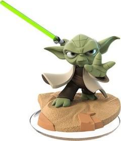 Disney Infinity 3.0: Star Wars - Figur Yoda (PS3/PS4/Xbox 360/Xbox One/WiiU)