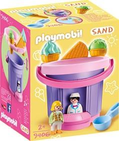 playmobil Sand - Sandeimerchen Eisdiele (9406)