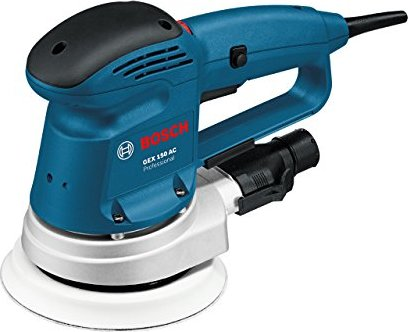Bosch GEX 150AC Exzenterschleifer (0601372768) -- via Amazon Partnerprogramm