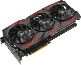 ASUS ROG Strix GeForce RTX 2060 V2 OC Evo, ROG-STRIX-RTX2060-O6G-EVO-V2-GAMING, 6GB GDDR6, 2x HDMI, 2x DP (90YV0GS0-M0NA00)