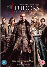 The Tudors Season 3 (UK)