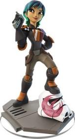 Disney Infinity 3.0: Star Wars - Figur Sabine Wren (PS3/PS4/Xbox 360/Xbox One/WiiU)
