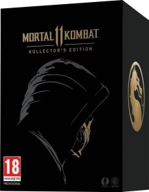 Mortal Kombat 11 - Kollector's Edition (PC)