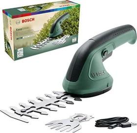 Bosch DIY EasyShear Akku-Gras-/Strauchschere inkl. Akku 1.5Ah (0600833300)