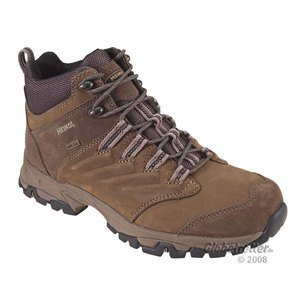 Meindl Maine Men mid GTX brown (mens) -- ©globetrotter.de 2008