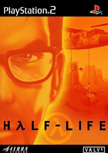 Half-Life (German) (PS2) -- via Amazon Partnerprogramm