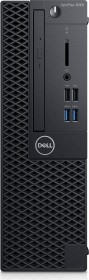 Dell OptiPlex 3060 SFF, Core i3-8100, 4GB RAM, 500GB HDD (5K4RG)