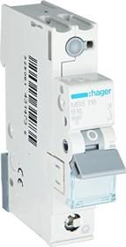 Hager Leitungsschutzschalter (MBS116)