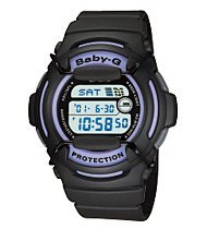 Casio Baby-G BG-153-1BVSES Midnight May