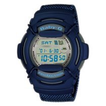 Casio Baby-G BG-153B-2AVSES Night Owl