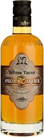 The Bitter Truth TBTAPRICOT<br>The Bitter Truth Apricot Likier (1 x 0.5 l)