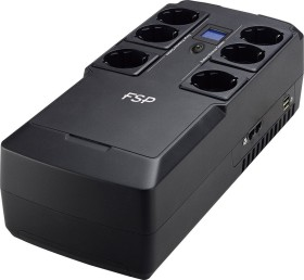 FSP NanoFit 800 (PPF4801702)