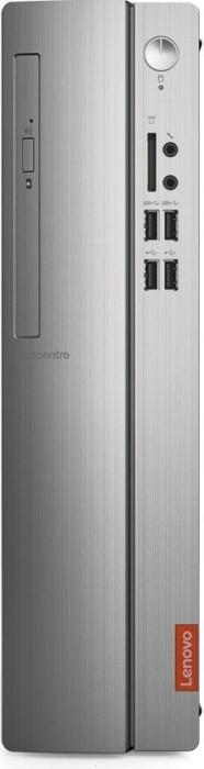Lenovo IdeaCentre 310S-08IGM, Celeron J4005, 4GB RAM, 2TB HDD (90HX002TGE)