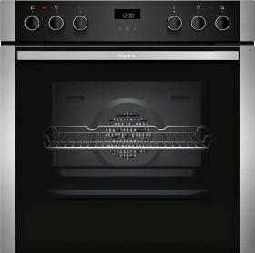 Neff HMK360 built-in cooker set