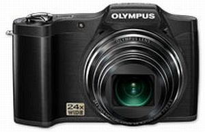 Olympus SZ-14 black (V102080BE000)