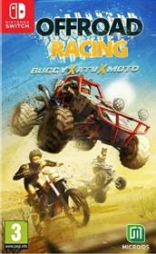 offroad Racing (switch)