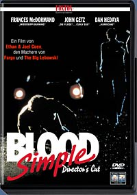 Blood Simple (Special Editions)
