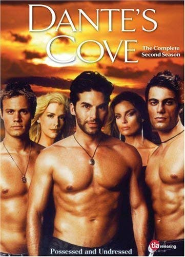 Dante's Cove Season  2 (UK) -- via Amazon Partnerprogramm