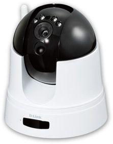 D-Link DCS-5222L, Netzwerkkamera