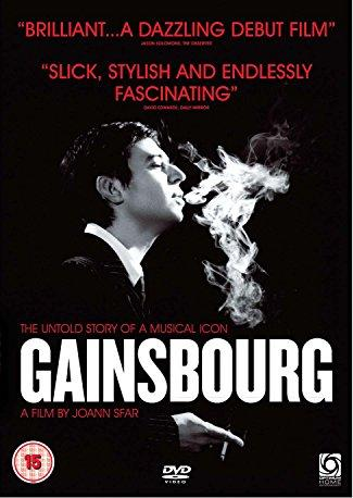 Gainsbourg (UK) -- via Amazon Partnerprogramm