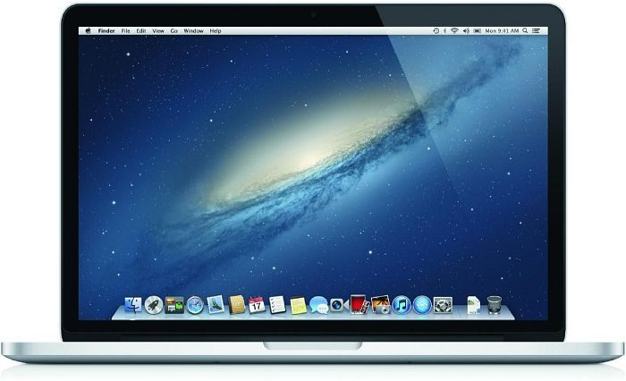 "Apple MacBook Pro 13.3"" Retina, Core i5-3230M, 8GB RAM, 256GB SSD (ME662D/A) [Early 2013]"