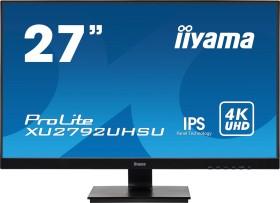 "iiyama ProLite XU2792UHSU-B1, 27"""