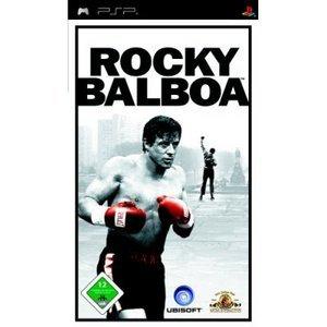 Rocky Balboa (englisch) (PSP)