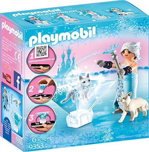 playmobil - Magic - Prinzessin Winterblüte (9353) -- via Amazon Partnerprogramm