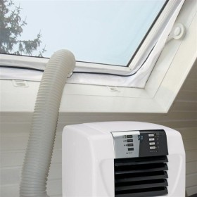 Einhell Hot Air Stop window sealing for mobile Air Conditioners (2365150)