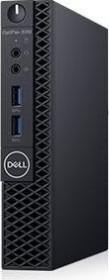 Dell OptiPlex 3060 Micro, Core i3-8100T, 4GB RAM, 128GB SSD (TKGPJ)