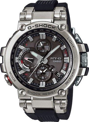 Casio G-Shock MTG-B1000-1AER