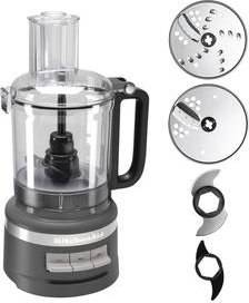 KitchenAid 5KFP0919EDG Food Processor charcoal