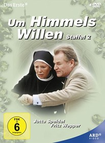 Um Himmels Willen Staffel 2 (DVD)