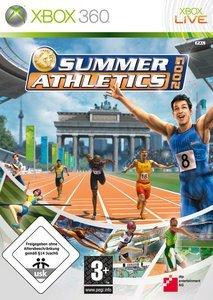 Summer Athletics 2009 (deutsch) (Xbox 360)