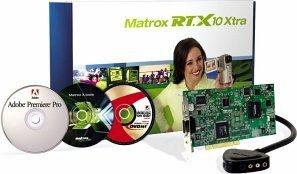 Matrox RT.X10 Xtra