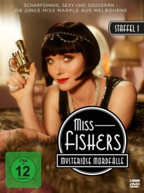 Miss Fishers mysteriöse Mordfälle Staffel 1