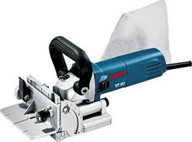 Bosch Professional GFF 22 A electric biscuit jointer incl. L-Boxx (0601620070)