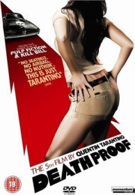 Grindhouse: Death Proof (Special Editions) (UK)