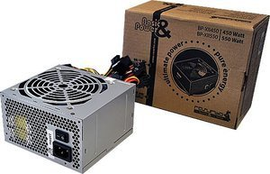 Rasurbo Basic&Power 450W ATX 2.03 (BP-XII450)