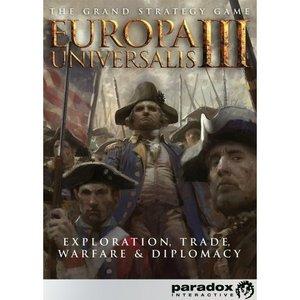 Europa Universalis III (englisch) (PC)