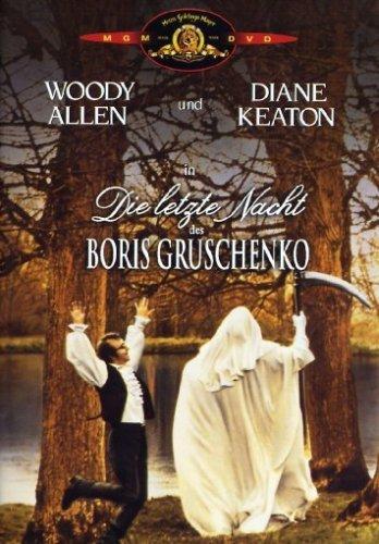 Die letzte Nacht des Boris Gruschenko -- via Amazon Partnerprogramm