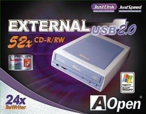 AOpen EHW-5224U extern/USB 2.0 (95.5ND37.011)