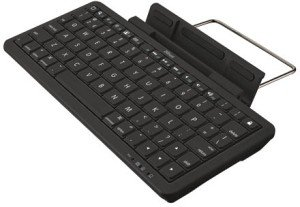 Trust Wireless Keyboard with Stand for iPad, UK (17807)