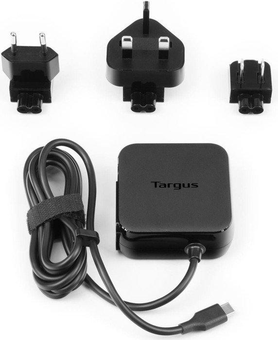 Targus USB-C AC Notebook-Ladegerät (APA95EU)