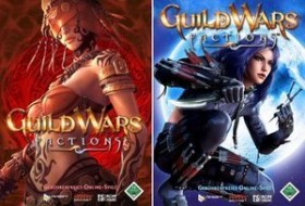 Guild Wars - Factions (Add-on) (MMOG) (PC)