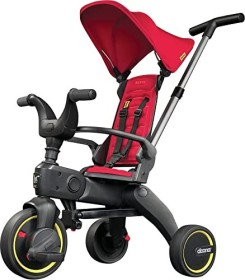 Doona Liki Trike S1 flame red
