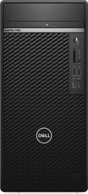 Dell OptiPlex 7080 MT, Core i7-10700, 16GB RAM, 512GB SSD, Windows 10 Pro (FMDPW)