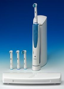 Braun Oral-B 3D Excel Deluxe (D17.525X)